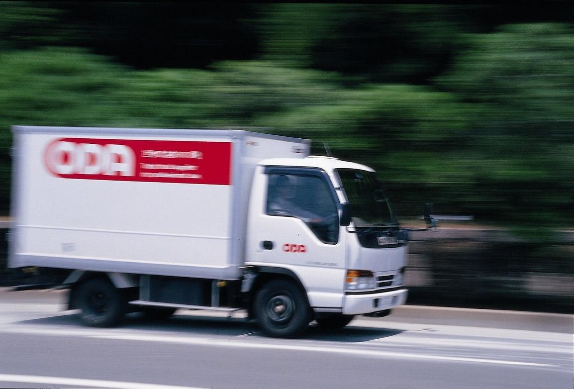 トラックヤード